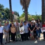 25/5/2018 NVO obilježile 26 godina nekažnjenog ratnog zločina deportacije bosansko-hercegovačkih izbjeglica