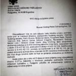 Specijalni tužilac Rutović odbacio prijavu protiv Sudskog savjeta