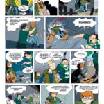 Produžen konkurs za ilustratora/ku stripa na temu zaštite dječjih prava do 24.11.2019. godine