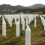 SREBRENICA VICTIMS STILL AWAIT JUSTICE 25 YEARS ON