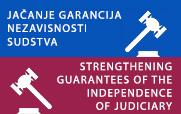 Garancije nezavisnosti sudstva
