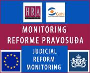 Monitoring reforme pravosuđa