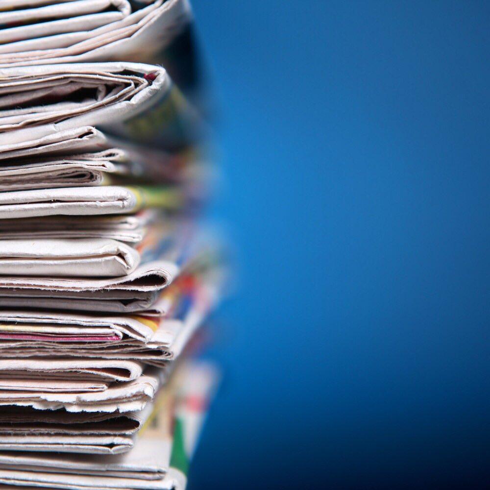 Slika novine vertikalno
