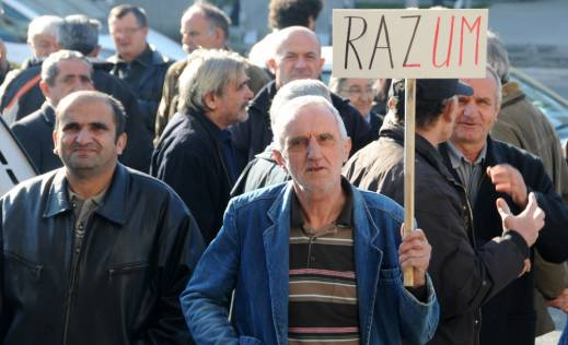 Slika protest