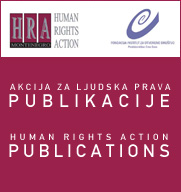 HRA Publikacije