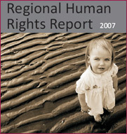 Human Rights Report 2007