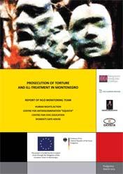 Izvjestaj Procesuiranje mucenja i zlostavljanja ENG