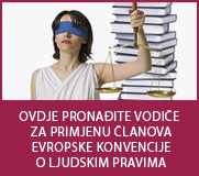 Vodici banner