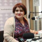 NOVINARKA KADIJA ISMAJILOVA POBIJEDILA AZERBEJDŽAN PRED EVROPSKIM SUDOM ZA LJUDSKA PRAVA