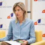Portal FOSMEDIA: Gorjanc Prelević za FOS: Izbor Medenice po treći put bio bi neustavan