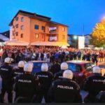 Javni poziv za ukidanje ili redukovanje mjere zabrane javnih okupljanja