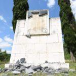 Otkriti i kazniti one koji su vandalizovali antifašistički spomenik