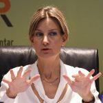 Portal Vijesti: Gorjanc Prelević: Leposavić ne može da vodi ka EU