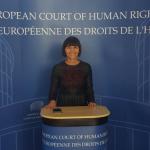 IZBOR ANE VUKOVIĆ ZA PREDSJEDNICU VRHOVNOG SUDA BIO BI ISTORIJSKA ŠANSA ZA NEZAVISNOST SUDSTVA I NADOKNADU IZGUBLJENOG VREMENA NA PUTU U EU