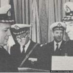 Trideset godina od samoubistva admirala Vladimira Barovića uoči napada na Dubrovnik