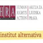 HRA i IA: Obezbijediti mir, poštovanje zdravstvenih mjera i ljudskih prava na predstojećim skupovima