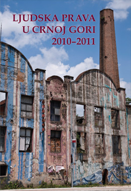 Ljudska prava u Crnoj Gori 2010-2011