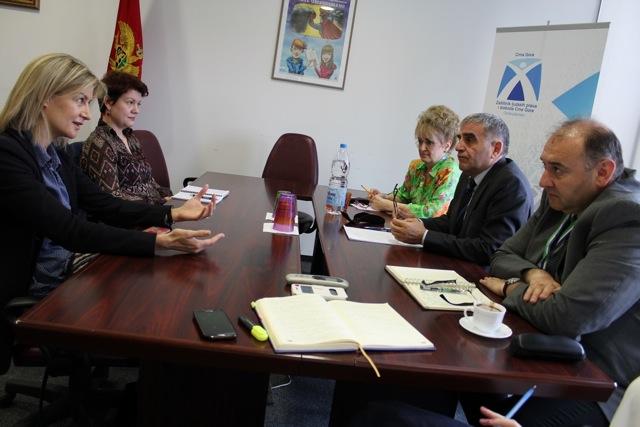 Sastanak sa Ombudsmanom