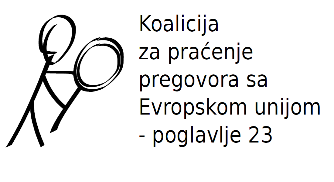 koalicija 23 cg
